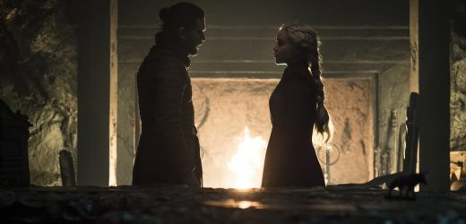 How 1 of the Biggest Game of Thrones Prophecies Might Have Been FINALLY Fulfilled