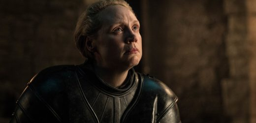 This Theory About Brienne From 'Game Of Thrones' Will Make You Loathe Cersei Even More