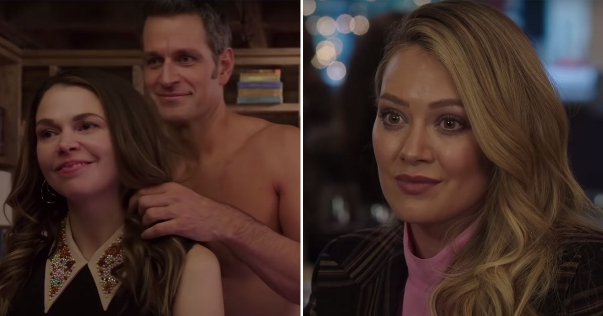 Charles and Liza Have a Long, LONG Road Ahead of Them in the Trailer For Younger Season 6