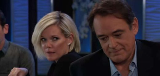 General Hospital spoilers for next week: Ava shocks at the Nurses Ball, Robert is steamed, and complications for CarSon's baby?