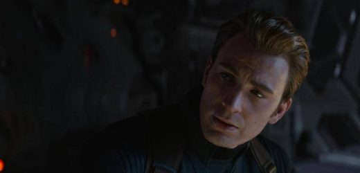 Box Office: 'Avengers: Endgame' Is Now the Second-Biggest Movie of All Time