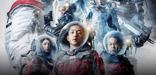 'The Wandering Earth' Review: The $700 Million Grossing Chinese Blockbuster Now on Netflix Is Unwatchable