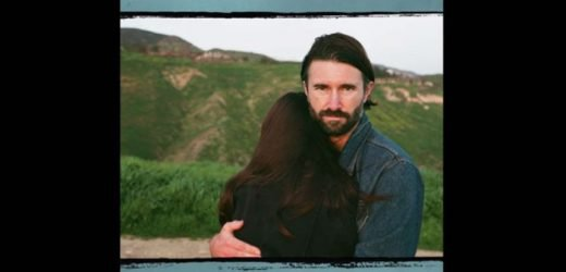 EXCLUSIVE! Brandon Jenner Is A Shining Solo Act With 'Get What You Give'!