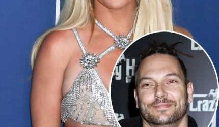 Kevin Federline 'Won't Allow' Britney Spears More Time With Their Kids — & The Si