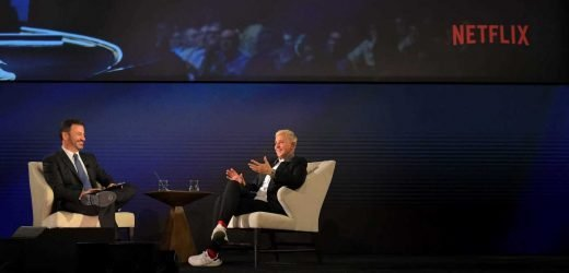 In a Digital World, Ellen DeGeneres Looks to Convince Emmy Voters She's Still 'Relatable'
