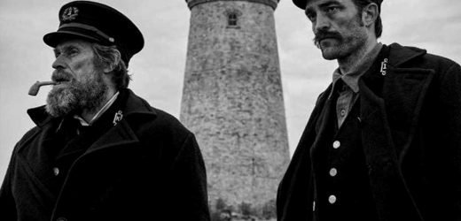'The Lighthouse' Review: Robert Pattinson and Willem Dafoe Are Nautical Madmen in Gripping Psychodrama