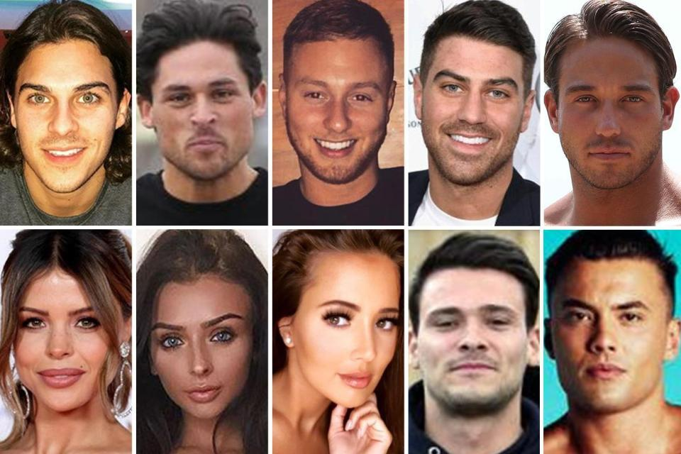 Towie 2019 – what time is the new series on, which cast were axed and who's left?