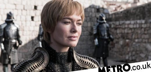 Game Of Thones Lena Headey pokes fun at Starbucks cup blunder