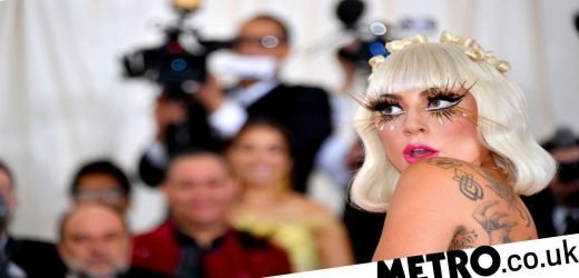 Lady Gaga wore this new must-have beauty product at the Met Gala 2019