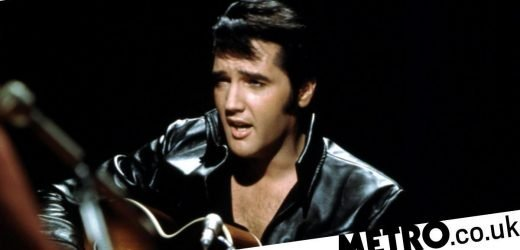 Elvis Presley 'had 14-year-old girlfriends he would tickle, wrestle and kiss'