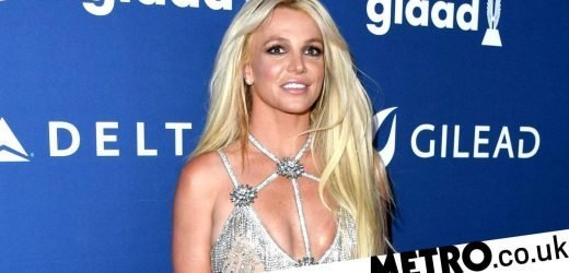 Britney Spears rubbishes claims she will never perform again