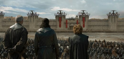 Game Of Thrones Season 8, episode 5 recap: Where 'Dacarys!' is life — except for those in front of the dragon