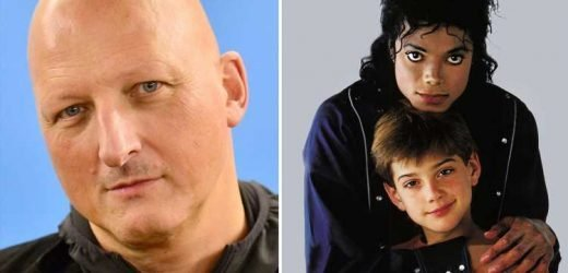 Leaving Neverland director Dan Reed says he stands by 'every second' of doc's claims that Michael Jackson was a paedo