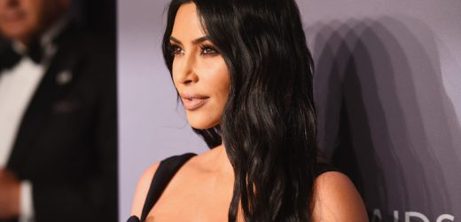 How Much Does Kim Kardashian Make For Sponsored Instagram Posts?