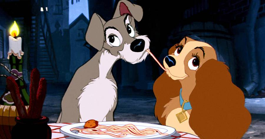 Live-Action 'Lady and the Tramp' Reboot to Revamp Controversial Song From Original Movie