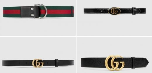 Cheap Gucci Belts 2019 | The Sun UK