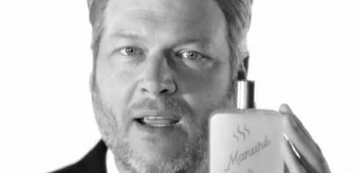 The Voice: Blake Shelton's Manure is scent of the open range, essence of a cowboy, and aroma of masculinity