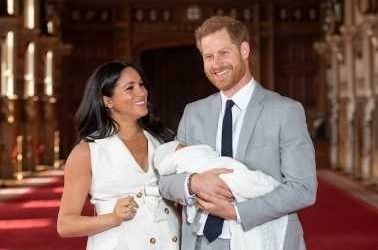 The Biggest Difference in How Archie Will Be Raised Compared to William and Kate's Children