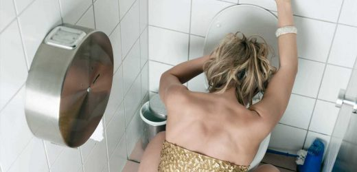 These are the three steps you can take to avoid a hangover – and they're actually really easy