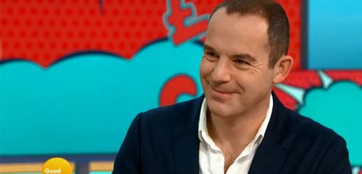 Martin Lewis makes urgent benefits warning as thousands face being stripped of £7k a year