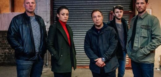 How does Line of Duty series 5 end? Rochenda Sandall has addressed what's in store for the big finale