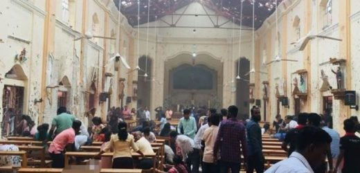Sri Lanka bombings – How did the Easter Sunday attack come about, what is the current death toll and which hotels and churches were targeted?