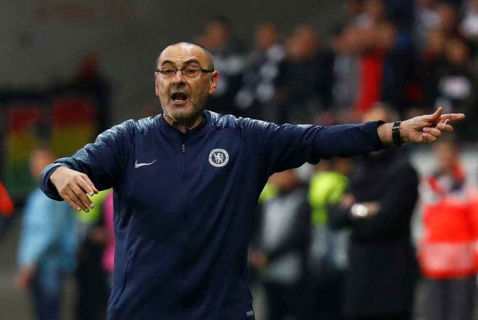 NE Revolution vs Chelsea: TV channel, live stream, tickets, kick-off time and team news for the friendly at the Gillette Stadium