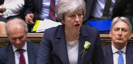 When will Theresa May resign as Prime Minister and will it affect the Brexit deal?