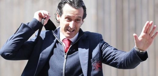 Unai Emery should be targeting three summer deals for Arsenal, claims Winterburn