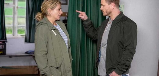 Five Emmerdale spoilers this week from Lisa Dingle's devastating confession to the net closing in on paedophile Maya Stepney