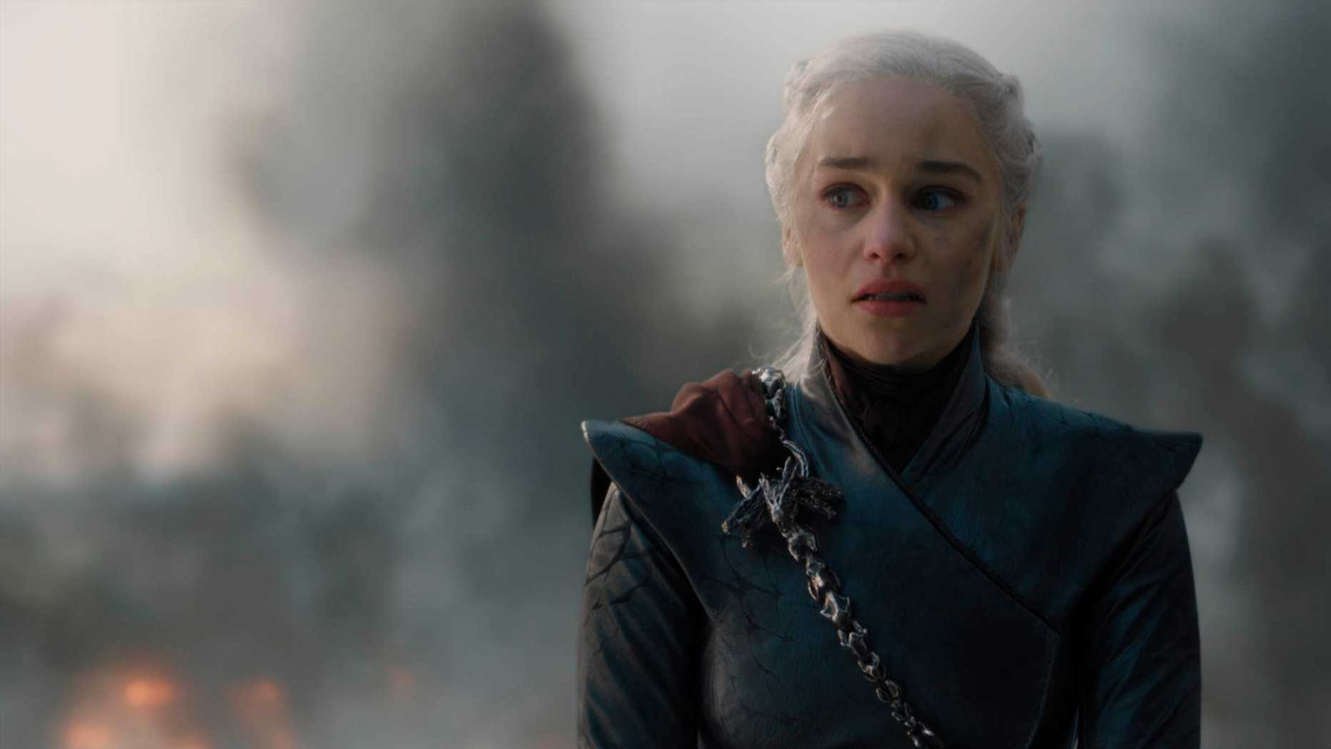 The Game of Thrones season 8 episode 6 trailer shows the aftermath of Daenerys Targaryen's attack