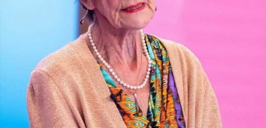 EastEnders legend June Brown says she's 'sick and tired of sex' aged 92