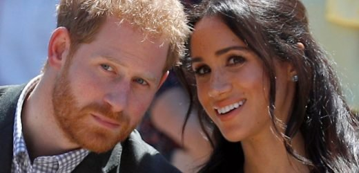 New Details On Meghan Markle's Pursuit Of English Men