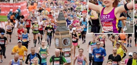 How can you prepare to run the London Marathon for the first time? 26.2 tips from a first-time marathon runner