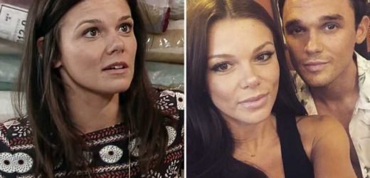 Coronation Street's Faye Brookes didn't have time for marriage with Gareth Gates and quit to focus on planning wedding and travelling