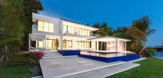 Villa Vendome in Miami Beach, FL: What to know about the RHONY cast trip pad