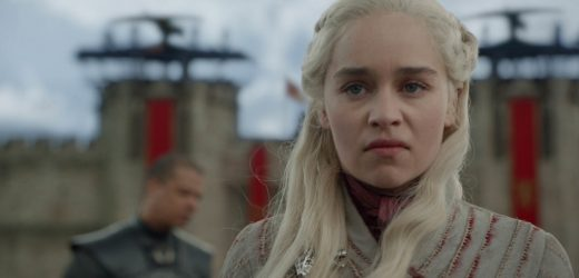 Here's Why You Won't Be Able To Spot That 'Game Of Thrones' Coffee Cup Anymore