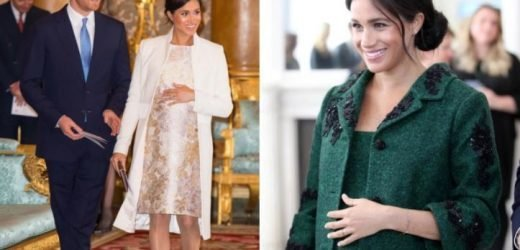 'Overdue' Meghan Markle may soon need induced labour in hospital – wrecking her home birth plans