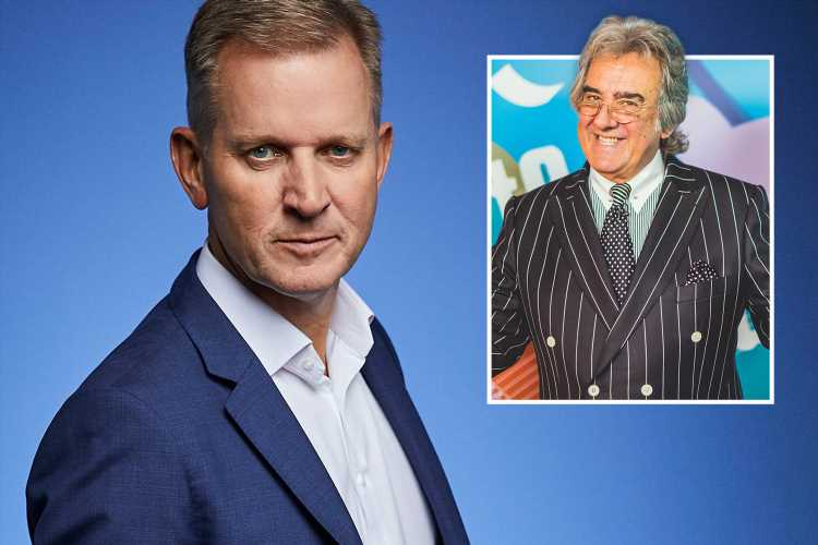 The Jeremy Kyle Show to be temporarily replaced by ratings flop Dickinson's Real Deal