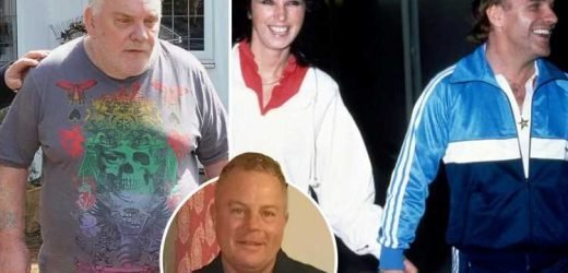 Freddie Starr dead: Comedian's family 'blown away' as funeral director offers to repatriate his body and hold ceremony for free to avoid pauper's grave