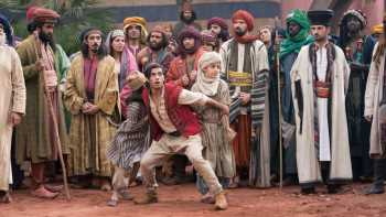 'Aladdin' Heads for Magical $100 Million Opening in North America