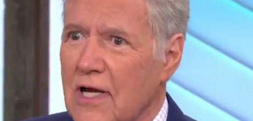 Alex Trebek Gave An Update On His Cancer Fight