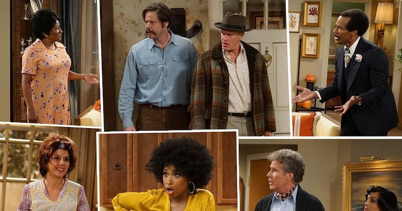 'All in the Family' and 'The Jeffersons' Live Special Blows Up Twitter: Jamie Foxx Flubs, Guest Star Shocks