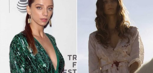 Angela Sarafyan hopes Clementine will return to 'Westworld'