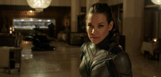 Evangeline Lilly to Star in Mystery Drama Series 'Albedo'