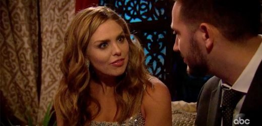 The Bachelorette: Hannah Brown Sends a 'Jerk' Contestant Home Before Rose Ceremony After Learning He Has a Girlfriend