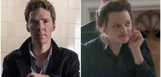 Netflix Nabs 'The Power of the Dog' Starring Benedict Cumberbatch, Elisabeth Moss