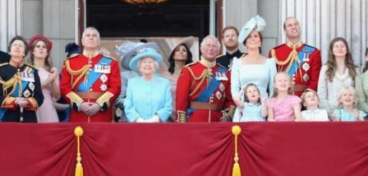 Here's What Royal Baby Archie's Role In The Royal Family May Look Like When He's Older
