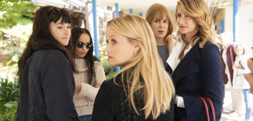'Big Little Lies': HBO Partnering With The Wing For Season 2 Launch