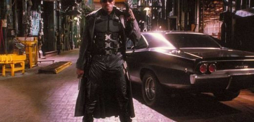 How 'Blade' Laid the Groundwork for the Marvel Cinematic Universe — Watch